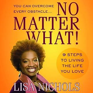 No Matter What! cover art