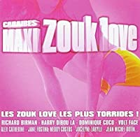 Caraibes Maxi Zouk Love