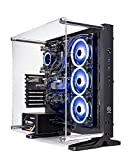 Skytech Supremacy Gaming Computer PC Desktop – Intel I7 9700K 3.6GHz, RTX 2070 Super 8G, 1TB NVME, 16GB DDR4 3000MHz, RGB Fans, Windows 10 Home 64-bit, 802.11AC Wi-Fi