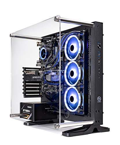 Compare SkyTech Supremacy (ST-OMEGA-VR1070) vs other gaming PCs