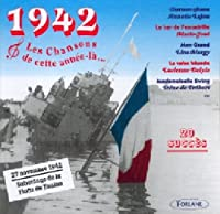 Les Chanson De Cette Annee La(1942)