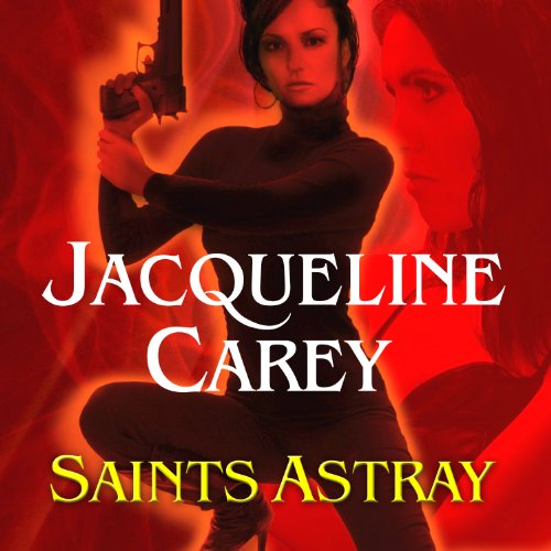 Saints Astray audiobook cover art