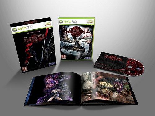 Xbox 360 - Bayonetta - Climax Edition - [Version en Español]