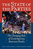 the state of the parties: the changing role of contemporary american parties (english edition)