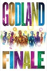 Godland Finale (English Edition) eBook Kindle