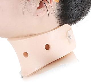 Cervical Support, Neck Traction Device, Home Neck, Neck Orthosis, Vertebral Pathology, for Cervical Spondylosis and Postop...