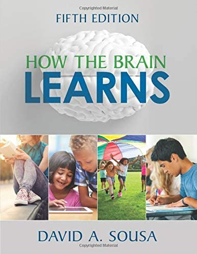How the Brain Learns product image