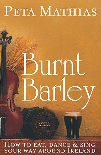 Burnt Barley (English Edition)