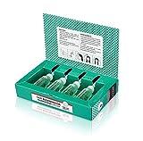 Nuggela & Sulé Ampolla premium Tratamiento Regenerador Capilar - 4 Unidades