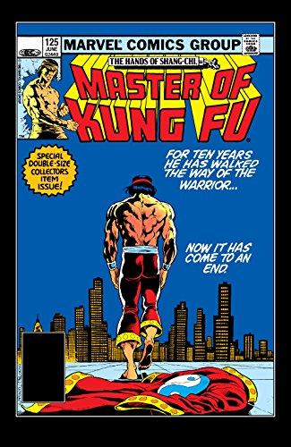 Master of Kung Fu (1974-1983) #125 (English Edition) eBook ...