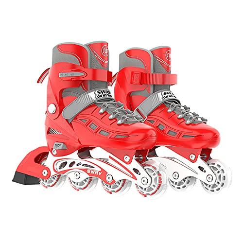 OLYSPM Inline Skates Inliner...