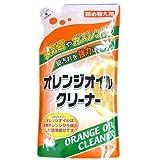 オレンジオイルクリーナー つめかえ用 350ml