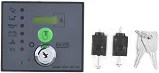 FTVOGUE DSE702AS Módulo de controlador de generador de arranque automático electrónico Panel de control Pantalla LCD