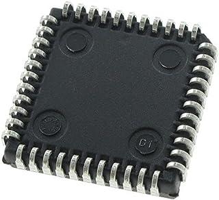 AD2S83IPZ, Resolver to Digital 16bit Parallel ±8arcmin 44-Pin PLCC Tube