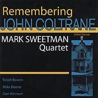 Remembering John Coltrane
