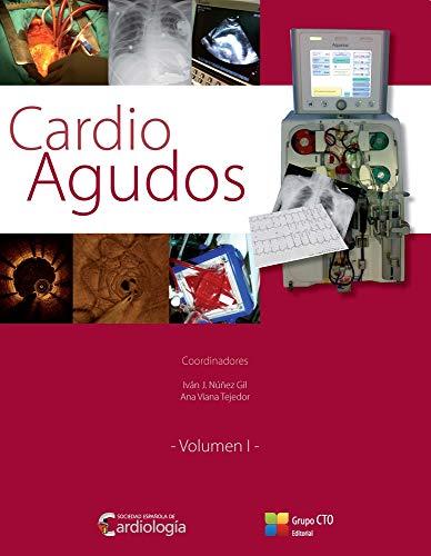 Cardio Agudos (2 Volumenes)