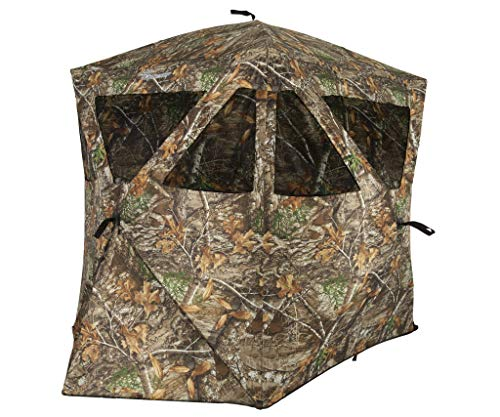 Best ghg ground force blind