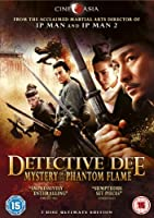 Detective Dee [Import anglais]
