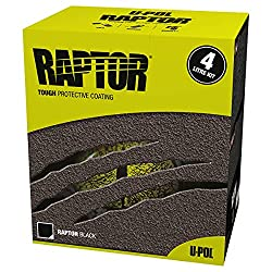 U-Pol Products Raptor