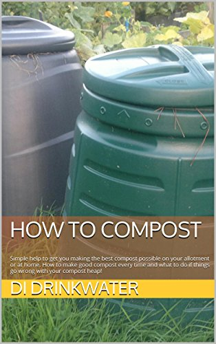How to compost: Simple help to get you making the best compost possible on your allotment or at home. How to make good…