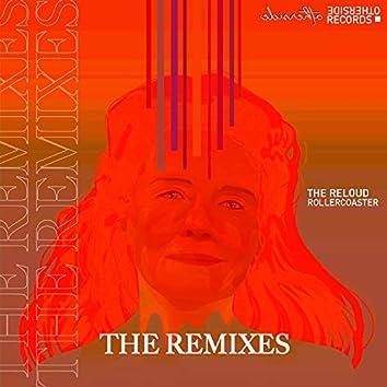 Rollercoaster (feat. Alex Whiteman) [Remix]