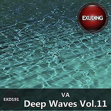 Deep Waves, Vol. 11