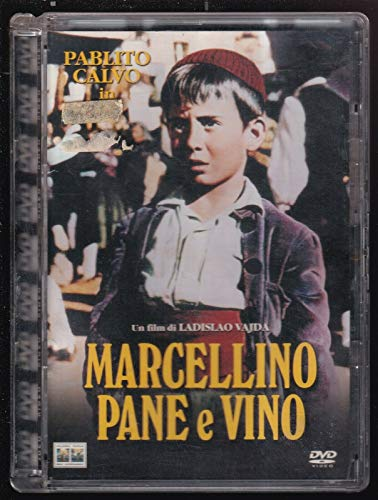 EBOND Marcellino Pane e Vino DVD Super Jewel Box