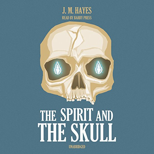 The Spirit and the Skull copertina