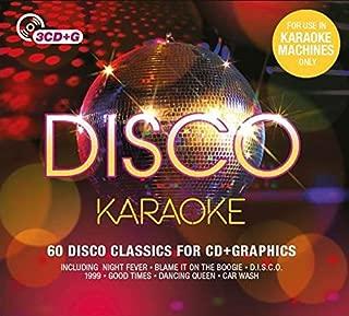 broadway karaoke tracks