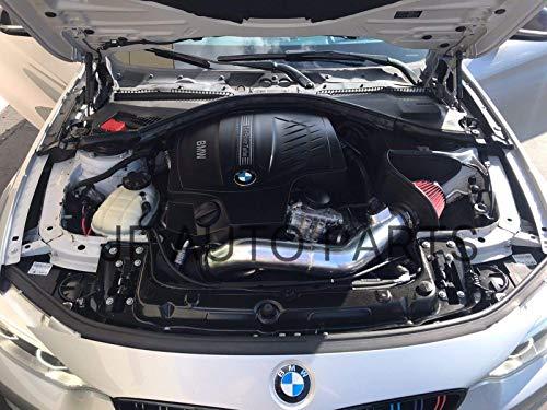 Entrada de rendimiento para BMW 12-15 335i /14-16 435i M235i / 16 M2 N55 3.0L Turbo