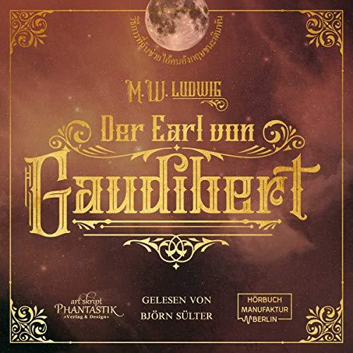 Der Earl von Gaudibert Titelbild