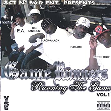 Running the Game Vol.1