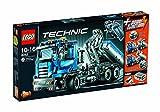 LEGO Technic 8052 - Container-Truck