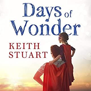 Couverture de Days of Wonder
