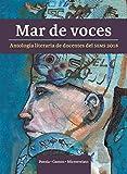 Mar de voces: Antología literaria de docentes del SEMS 2018