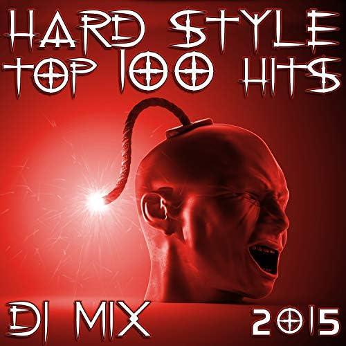 DoctorSpook & DJ Acid Hard House
