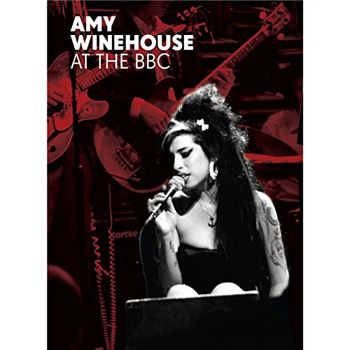 Amy Winehouse - At the BBC (3 Discs + Audio-CD)