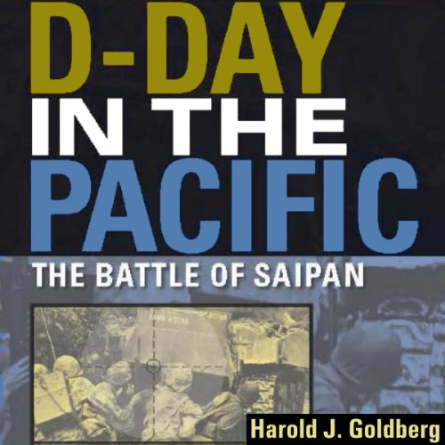 D-Day in the Pacific cover art