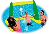 Intex 56507NP - Porta per giocare in piscina