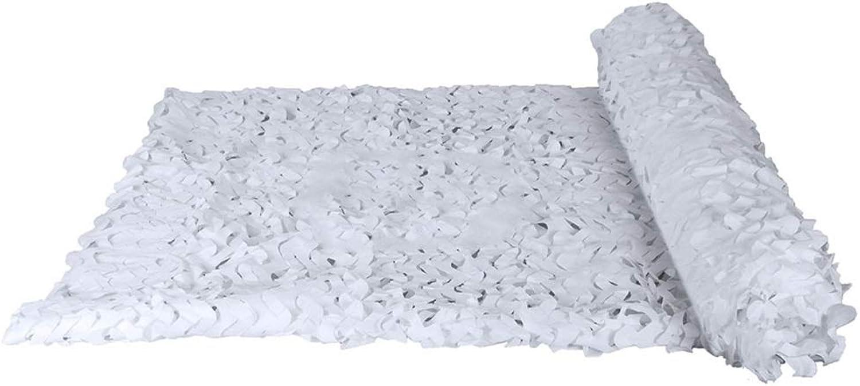 XIA Flugabwehr Schnee Farbe einzelne SchnittBlaume Tarnung Tarnnetz Schattennetz Outdoor-Fotografie Vogelbeobachtung Dekoration Netz