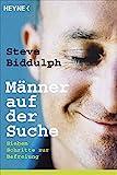 Steve Biddulph: Männer auf der Suche