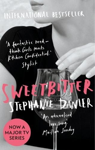 Sweetbitter: Now a major TV series