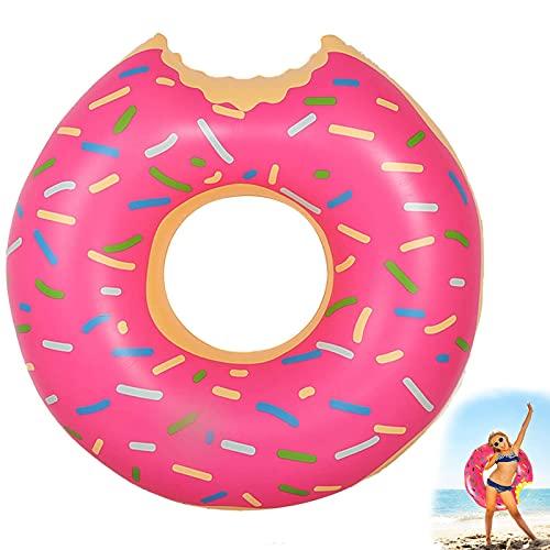 MDJEWV Swimming Hoop, Donut Swim...