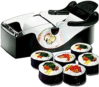 HAWORTHS Sushi Maker Roller Equipment Perfect Roll Sushi Machine DIY Easy Kitchen Magic Gadget kitchen Accessories