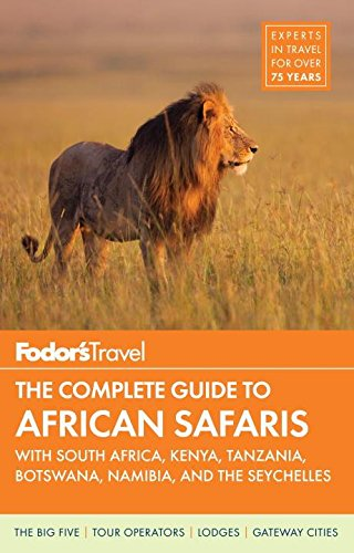 South African Travel Guides