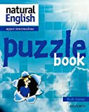 Natural English Upper Intermediate Puzzle Book