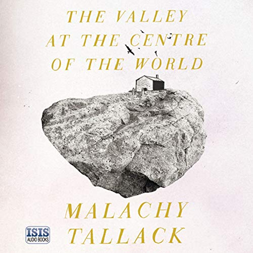 The Valley at the Centre of the World                   By:                                                                                                                                 Malachy Tallack                               Narrated by:                                                                                                                                 Robert Williamson                      Length: 10 hrs and 20 mins     Not rated yet     Overall 0.0