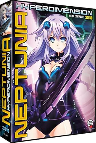 Hyperdimension Neptunia [DVD]...