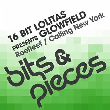 Reefteef / Calling New York