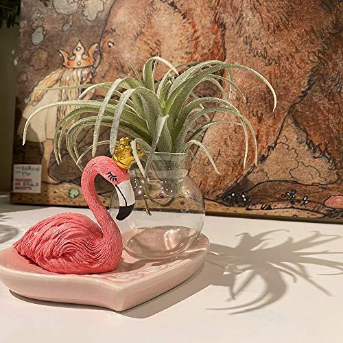 Flamingo Hydroponic Planter